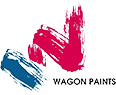 Wagon Paints